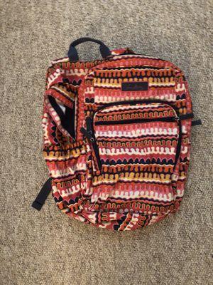 Girls Vera Bradley bookbag for Sale in Pickerington, OH