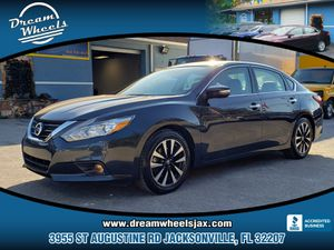 2018 Nissan Altima for Sale in Jacksonville, FL