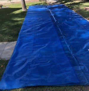 Thermal Pool cover. 18 x 36 feet. Brand new for Sale in Redlands, CA