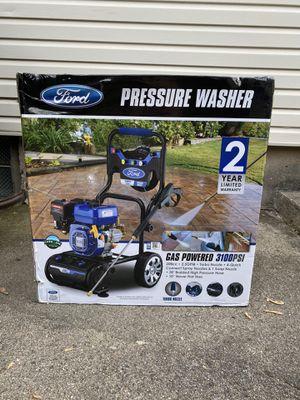 Ford Pressure Washer for Sale in Morton Grove, IL