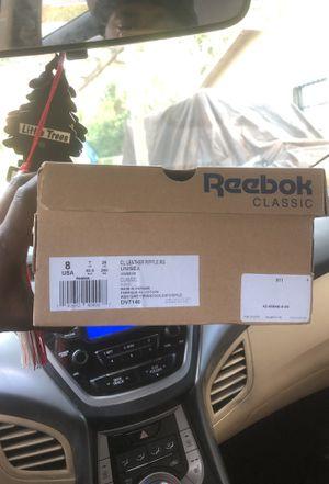 Reebok for Sale in Lockhart, FL