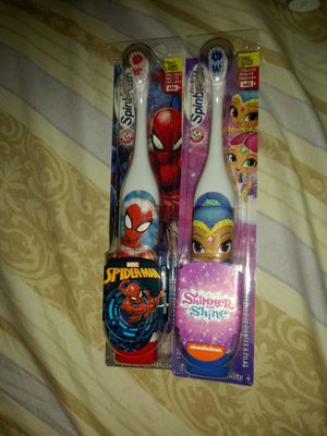 Kids Spinbrush for Sale in Wethersfield, CT