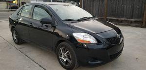2010 Toyota Yaris for Sale in San Antonio, TX