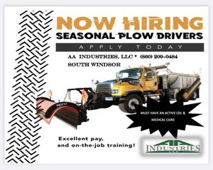 Plow for Sale in South Windsor, CT