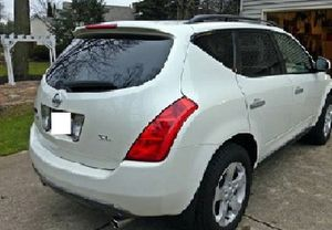 PRICE $800 - Nissan Murano 2004 for Sale in St. Louis, MO