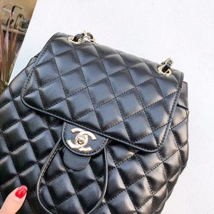 Black chanel bag for Sale in Lancaster, CA