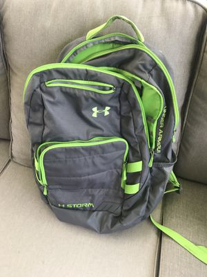Under armour storm laptop backpack for Sale in Mount Pleasant, PA