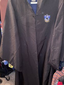 Wizarding World Of Harry Potter XS Ravenclaw Robe for Sale in Fort Lauderdale,  FL