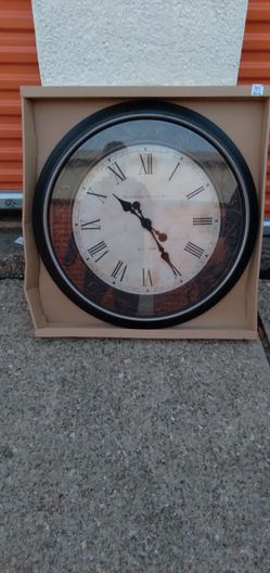 Brand New Giant Wall Clock for Sale in Hurst,  TX