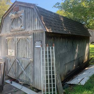 Storage Shed With Loft for Sale in Fairview, TN