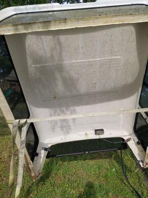 Camper for a Chevrolet Silverado for Sale in Ocala, FL