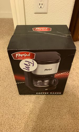 Cheap Coffee Maker for Sale in Reedley, CA