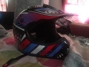 Motorcycle helmet for Sale in Springfield, VA