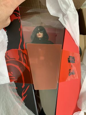 Barbie x Darth Vader for Sale in Huntington Beach, CA