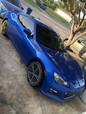 Subaru BRZ for Sale in San Antonio, TX