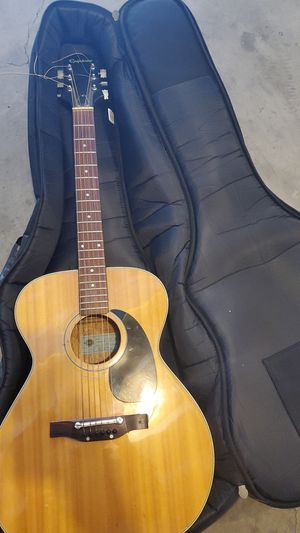 Epiphone no 125668 for Sale in San Jose, CA