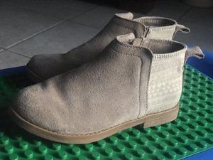 Toms Girls Boots size#13 for Sale in Austin, TX