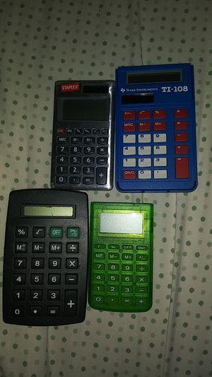 Calculators for Sale in Carson, CA
