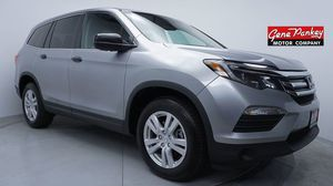 2017 Honda Pilot for Sale in Tacoma, WA