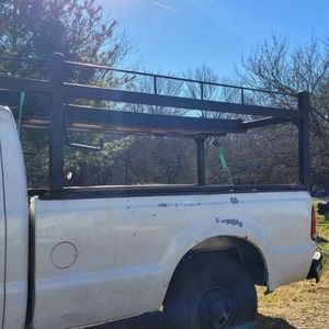 Ladder Rack For F350 for Sale in Cumberland, VA