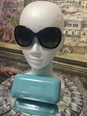 AUTHENTIC PRE-OWNED TIFFANY & CO SUNGLASSES for Sale in Las Vegas, NV
