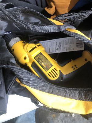 Dewalt power drill for Sale in Hayward, CA