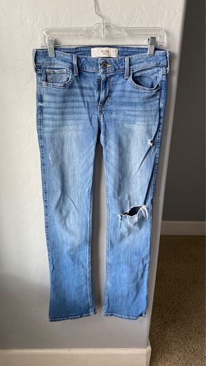 Hollister bootcut Jeans for Sale in Kingsburg, CA