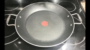 New TFAL Large Wok Cooking Pan for Sale in Davie, FL