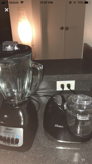 Oster Duralast Classic Blender for Sale in Miami, FL