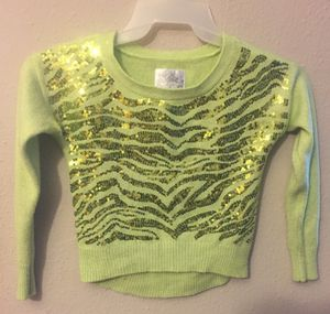 Girl Justice Sweater size 8 for Sale in Houston, TX