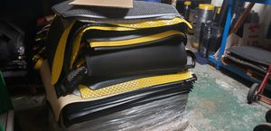 Wholesale .RETAIL Rubber MaTs industrial Anti-fatigue for Sale in Baxley, GA