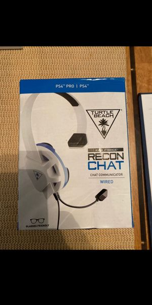 Turtle Beach Headset for Sale in Antioch, CA