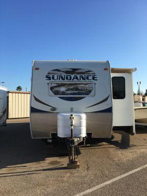 2011 Heartland Sundance Travel Trailer RV for Sale in Chula Vista, CA