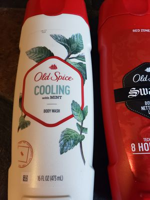 Old Spice Body wash for Sale in Brookfield, IL