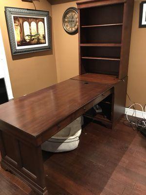 Aspen Home Desk Wall Unit for Sale in Winter Haven, FL