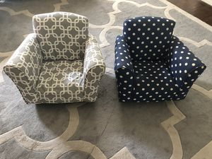 Kids/Toddler rocking chairs for Sale in Rockville, MD