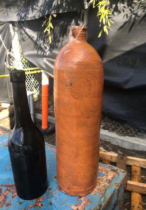 Antique bottle for Sale in San Francisco, CA