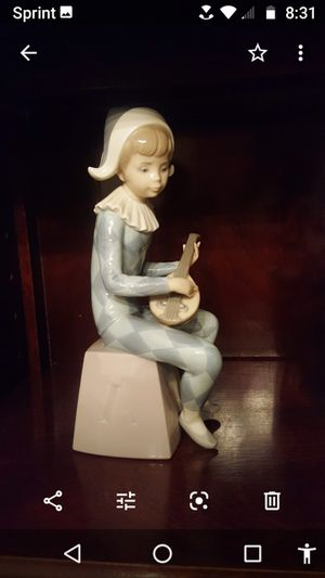 3 Lladro Porcelain Figurines for Sale in Lake Worth, FL