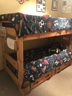 Bunk Beds for Sale in Bloomingdale, IL