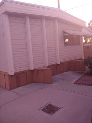 Mobile home for sale in highland for Sale in San Bernardino, CA