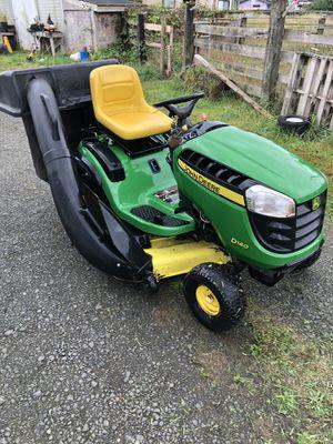 Mower for Sale in Elma, WA