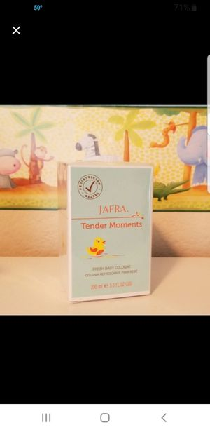 Jafra tender Moments Fragrance for Sale in Eugene, OR