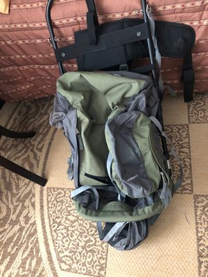 2 Camping bag pack for Sale in Ruskin, FL