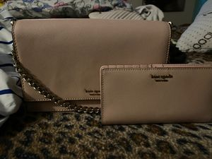 Kate spade purse & wallet for Sale in Whittier, CA