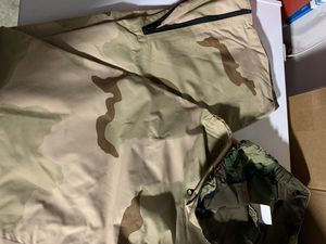 Goretex Reversible pants (M) for Sale in San Diego, CA