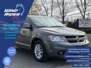 2013 Dodge Journey for Sale in Woodbridge, VA