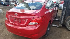 Hyundai accent for part out for Sale in Miami, FL