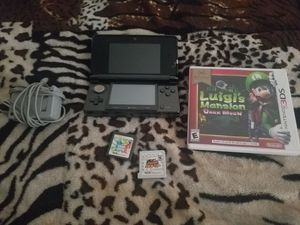 Nintendo 3DS for Sale in Parlier, CA