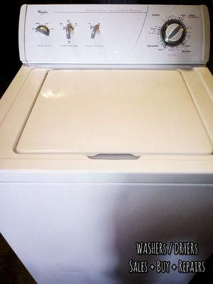 Washer for Sale in El Paso, TX