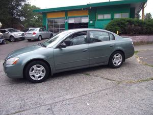 2002 Nissan Altima for Sale in Seattle, WA